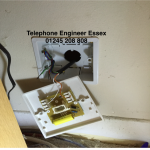 Telephone Engineer Essex